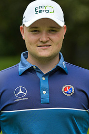 Portrait Maximilian Reiß