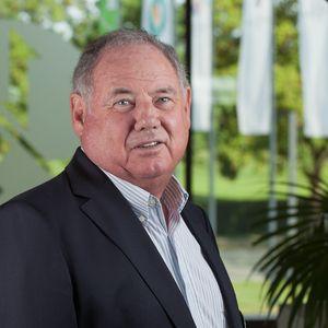 Vorstand Karl-Martin Pfenning