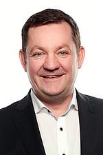 Portrait Oliver Prüter
