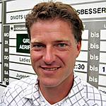 Portrait Headgreenkeeper Torsten Schmidt 2008