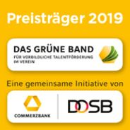Banner Das Grüne Band Preisträger 2019