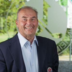 Vorstand Helmut Rudzinski