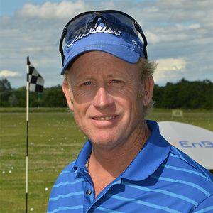 Portrait Ted Long
