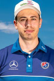Portrait Rico Thome