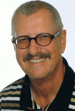 Portrait Herbert Eschbach