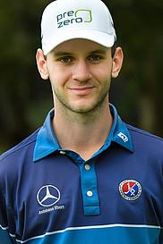 Portrait Constantin Meier