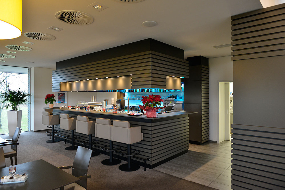 GCMV-Clubhaus Bar