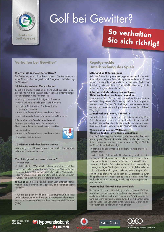 Screenshot PDF richtiges Verhalten bei Gewitter 1