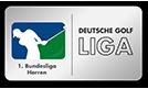 Logo 1. Bundesliga – Deutsche Golf Liga