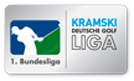 Logo 1. Bundesliga – Deutsche Golf Liga