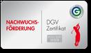 Logo DGV Nachwuchsförderung