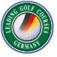 Logo Leading Golf Clubs of Germany