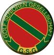 Logo Golf Senioren Gesellschaft