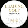 Logo 2018 Leading Golf Almanach