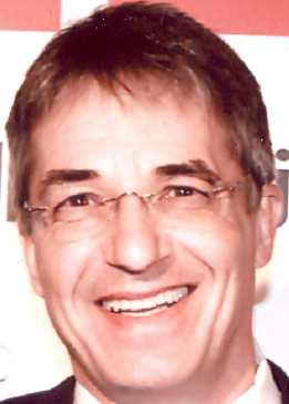 Portrait Dr. Rolf Nagel