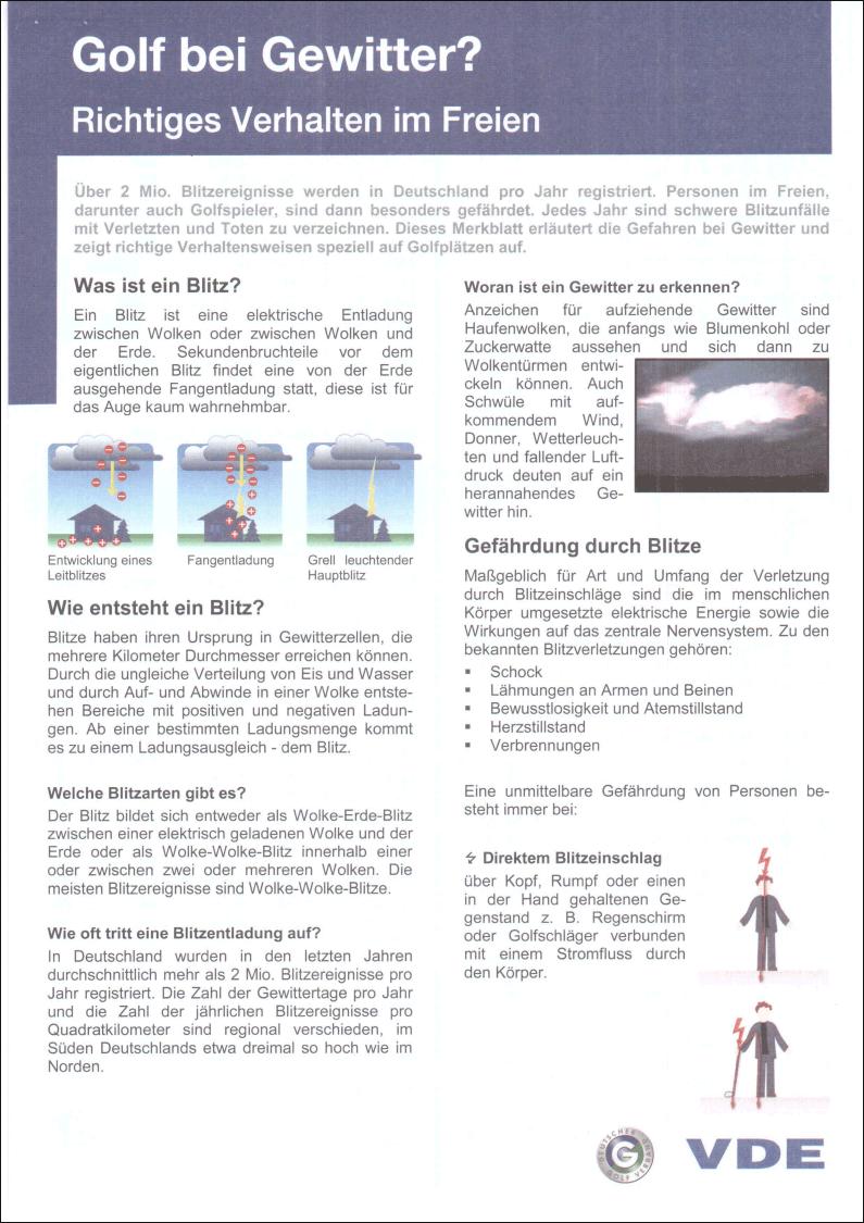 Screenshot PDF richtiges Verhalten bei Gewitter 2