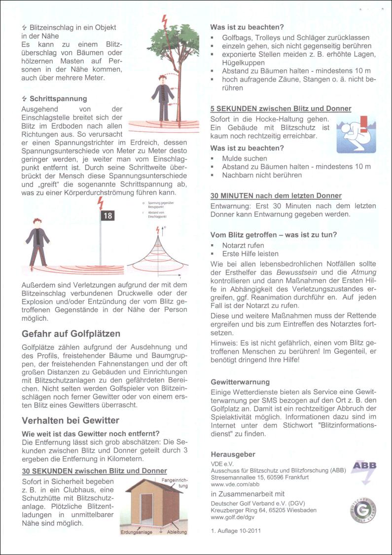 Screenshot PDF richtiges Verhalten bei Gewitter 3